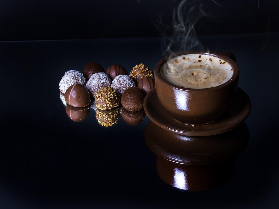 Coffee Break !