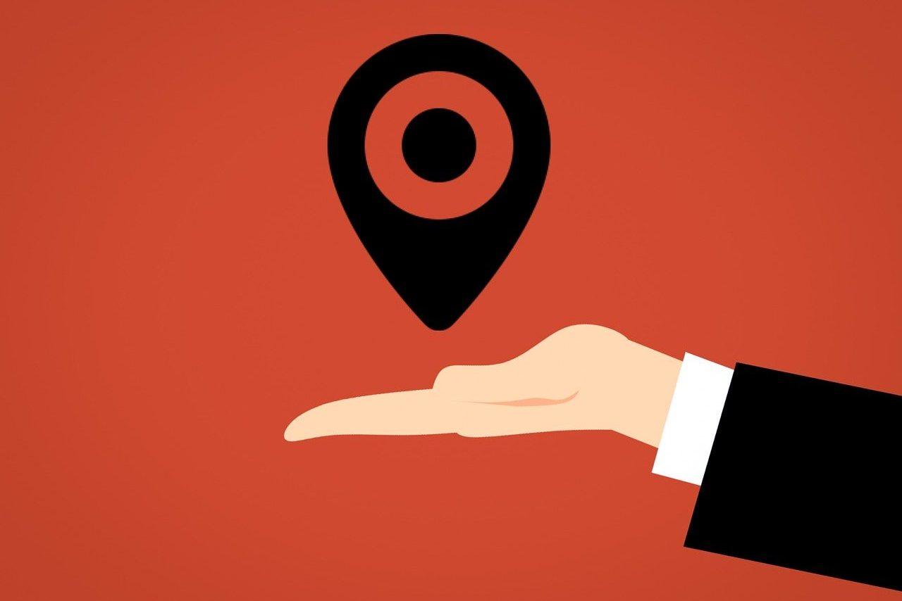 GPS, location, tips
