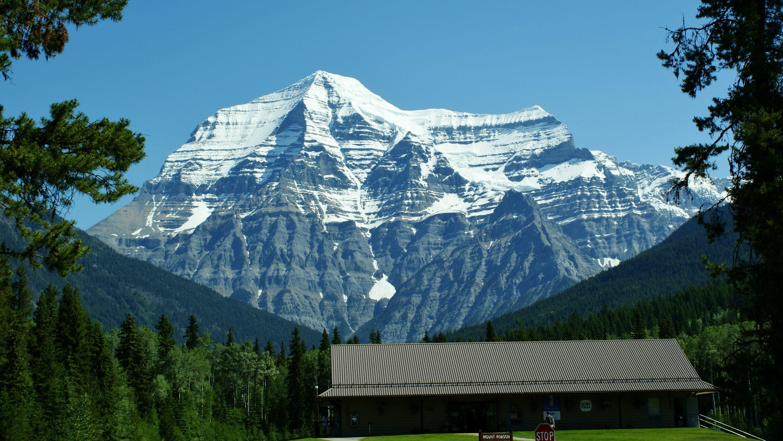 Canadian Rocky Mountans, mountains,Canada,Banff